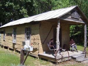 Mississippi John Hurt Museum Avalon MS