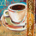 Costa Rica coffee by Emily Farish