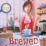Brewed Awakening cover