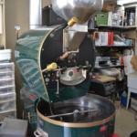 Diedrich IR Series Coffee Roaster