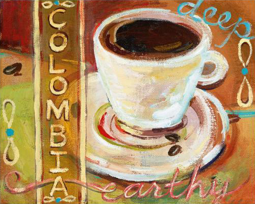 emily farish coffee origins art prints