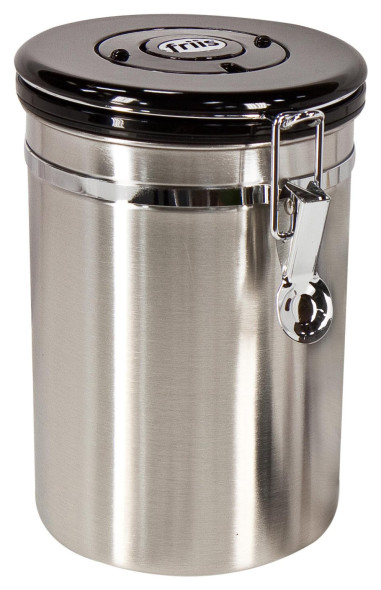 Friis Coffee Vault Storage Canister