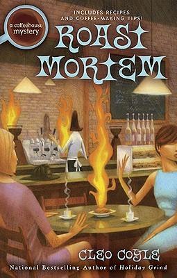 Roast Mortem by Cleo Coyle